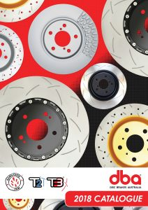 Download PDF Catalogues – Performance brake disc rotors and